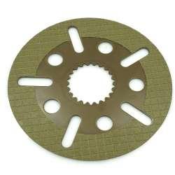 тормозной диск CASE 87305713