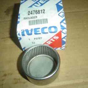 2476812 подшипник шкворня Iveco