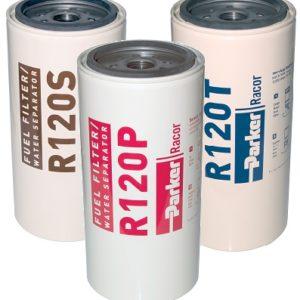 R120 racor filter