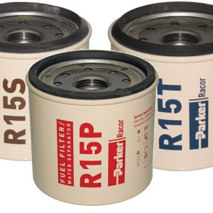 R15 Racor filter