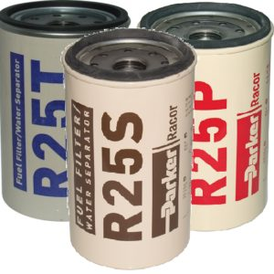 R25 racor filter