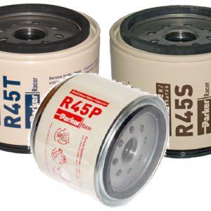 R45 racor filter