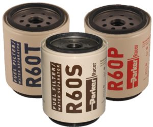 R60 racor filter