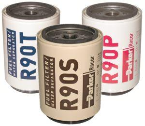 R90 racor filter