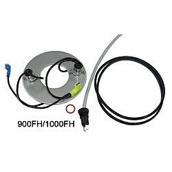 RK11-1800-02 комплект подогрева сепараторов 902FH, 1002FH