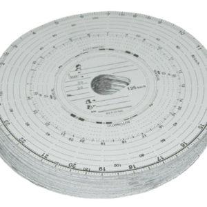 тахограмма 125 двусторонняя